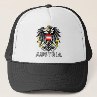 Austria Coat of Arms Trucker Hat