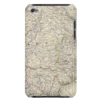 Austria E iPod Touch Cover