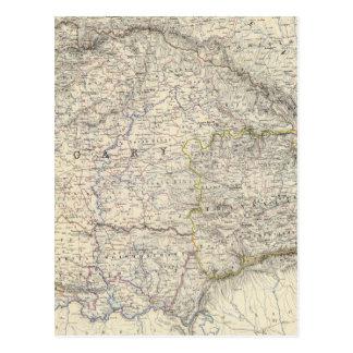 Austria E Postcard