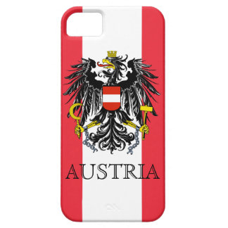 austria emblem case for the iPhone 5
