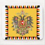 Austria Empire Mouse Pads