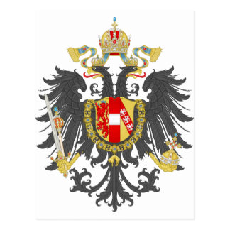 Austria Empire Postcard