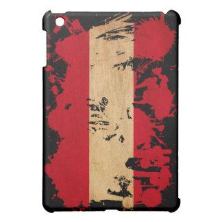 Austria Flag iPad Mini Covers