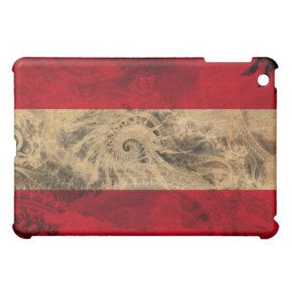Austria Flag Case For The iPad Mini