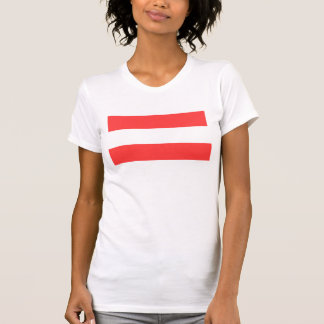 Austria Flag Set Shirts
