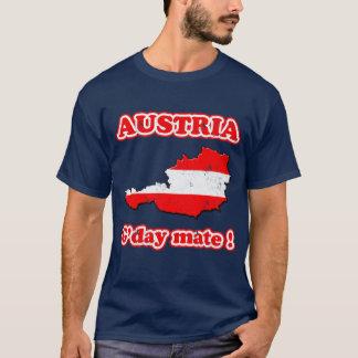 Austria - G'day mate ! T-Shirt