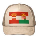 Austria Hungary 1869 1918, Hungary Hat