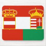 Austria Hungary 1869 1918, Hungary Mouse Pad