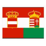 Austria Hungary 1869 1918, Hungary Postcard
