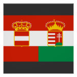 Austria Hungary 1869 1918, Hungary Poster