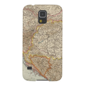 Austria Hungary 2 Case For Galaxy S5