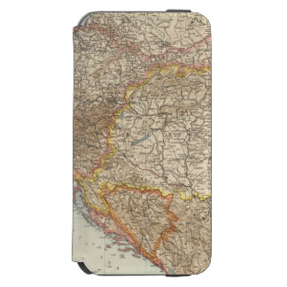Austria Hungary 2 Incipio Watson™ iPhone 6 Wallet Case