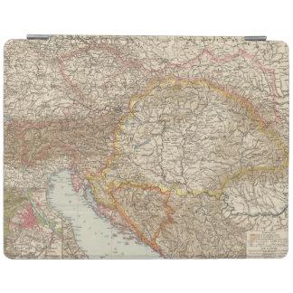 Austria Hungary 2 iPad Cover