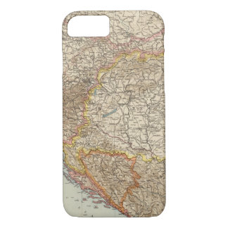 Austria Hungary 2 iPhone 8/7 Case