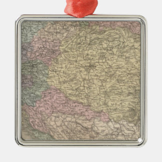 Austria Hungary Christmas Ornament