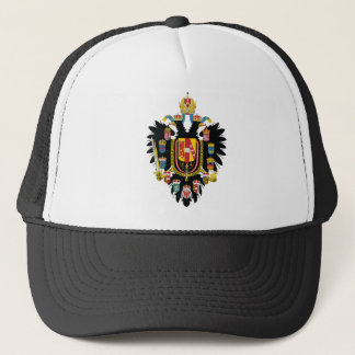 Austria Hungary Coat of Arms (1894-1915) Trucker Hat