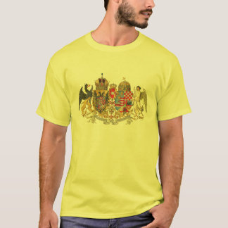 Austria Hungary Coat of Arms T-Shirt