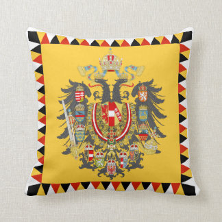Austria Hungary Cushion