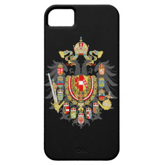 Austria Hungary Empire iPhone 5 Covers
