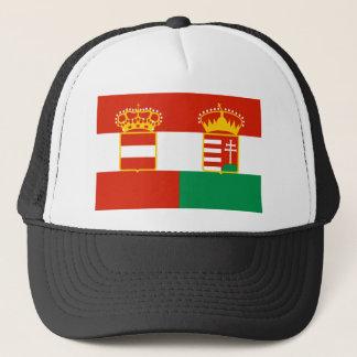 Austria Hungary Flag (1869-1918) Trucker Hat