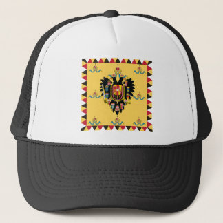Austria Hungary Imperial Standard 1894-1915 Trucker Hat