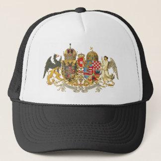Austria Hungary Trucker Hat