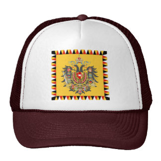 Austria Imperial Standard Cap