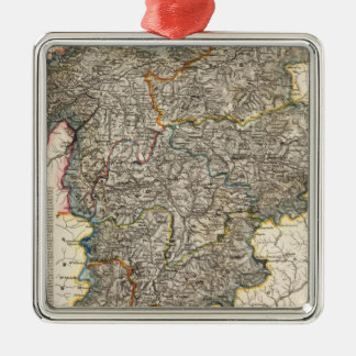 Austria, Liechtenstein Christmas Ornament
