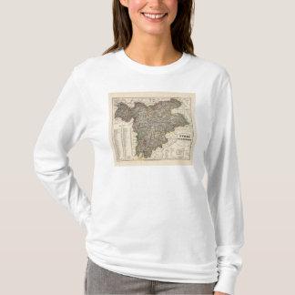 Austria, Liechtenstein T-Shirt
