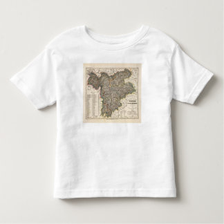 Austria, Liechtenstein Toddler T-Shirt
