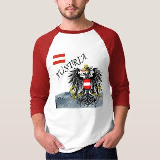 Austria - Osterreich T-Shirt