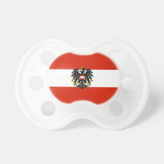 Austria Pacifiers