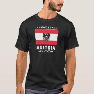 Austria Passion W T-Shirt