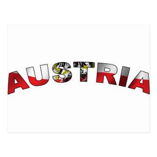 Austria Post Cards