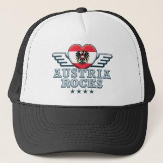 Austria Rocks v2 Trucker Hat