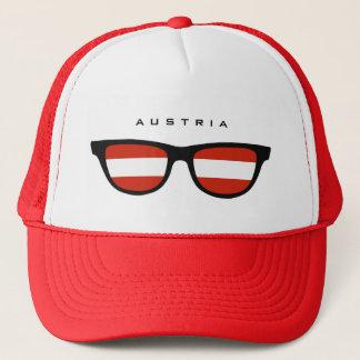 Austria Shades custom hat