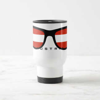 Austria Shades custom mugs