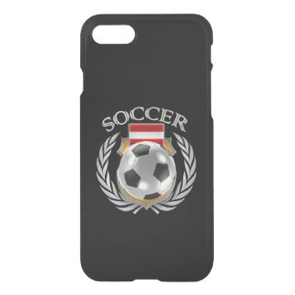 Austria Soccer 2016 Fan Gear iPhone 7 Case