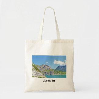 Austria - Souvenir Bag