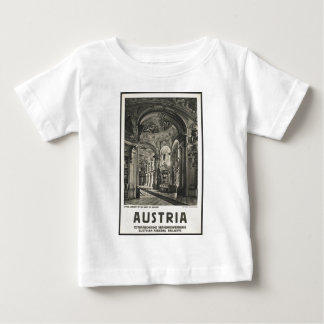 Austria Styria Library of the Abbey of Admont Tshirts