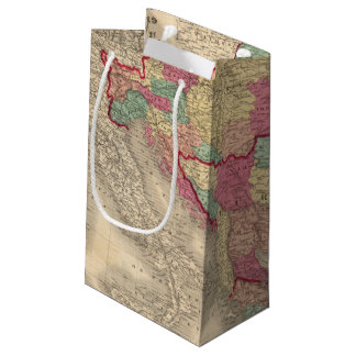Austria Turkey In Europe and Greece Small Gift Bag