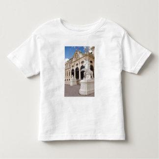Austria, Vienna, Belvedere Palaces, Upper T Shirt