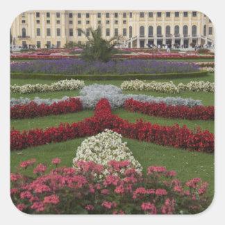 Austria, Vienna. Maria Theresa's Stickers