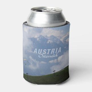 Austrian Alps can cooler