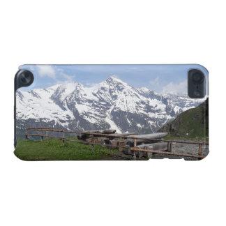 Austrian Alps custom iPod Touch cases