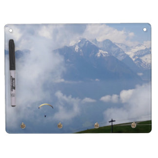 Austrian Alps custom message board