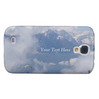 Austrian Alps custom Samsung cases