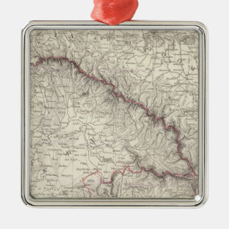 Austrian Dominions II Christmas Ornament
