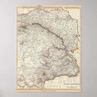Austrian Dominions II Poster