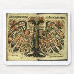 Austrian Double Eagle Mousepad